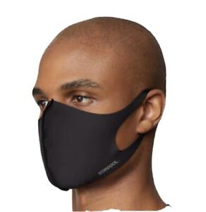 32 Degrees Adults Unisex Face Cover Extended Size 8-PACK