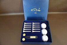 Beaver River Golf Club of Richmond, Rhode island Boxed Set 2004
