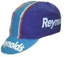 Retro Reynolds Pro Cycling Team cap fast shipping
