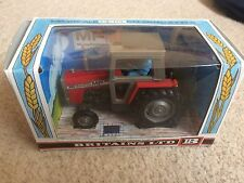 9522 britains Massey Ferguson 595 tracteur en reproduction box-échelle 1:32 MF