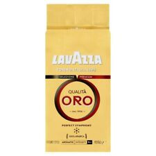 Lavazza Smooth And Aromatic Medium Roast Ground Coffee 1kg