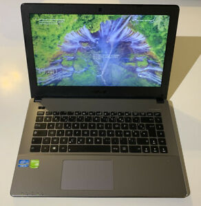 Pc Portable ASUS R409C i5-3337U, 1,8GHz, HDD 1To, Ram 4Go