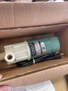 Iwaki Mag Drive Pump Model WMD-20RLXT-115