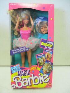 1988 Style Magic Barbie 8/20