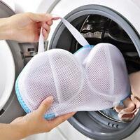 Tragbare Reise-Mesh-BH Waschbeutel Unterwäsche Tasche Veranstalter Reinigung