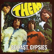 THE BELFAST GYPSIES - THEM BELFAST GYPSIES [BONUS TRACKS] NEW CD