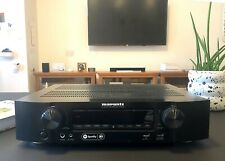 Marantz Nr1606 Slim line.7.2-channel home theater receiver with Wi-Fi®