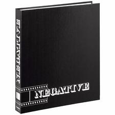 Hama classeur binder pour négatifs diapositive photo feuilles album stockage de fichier page 9003