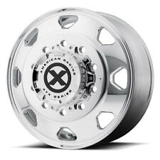 "22 and 24"" Semi wheels Dodge Ram 3500, Chevy and Ford F350 F450"