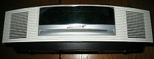 Bose Wave Music System AWRCC1 Refurbished Mint Condition Plus Great Extras!