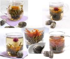 Random Mix Blooming Flowering Tea 60 Blooms!