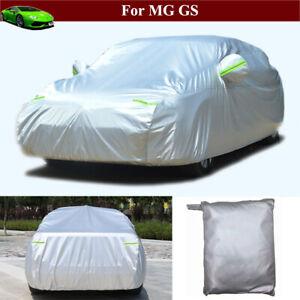 Full Car Cover Waterproof/Dustproof Full Car Cover for MG GS 2016-2021