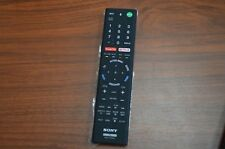 Sony RMF-TX200U Remote Control 4K Smart TV VOICE REMOTE CONTROL