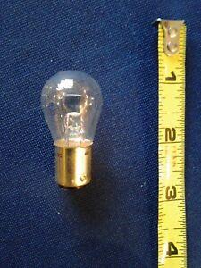 Wagner Trunk Light Bulb # 1142, Set of 2