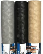 NON SLIP SHELF LINER MAT GRIP  RUG CARPET TOOLBOX DRAWER  LINER 41 x 150 cm