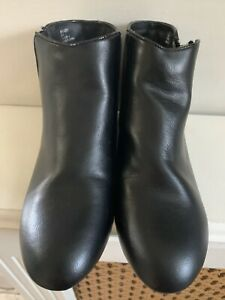 The Collection Debenhams ladies ankle boots size 38 UK5