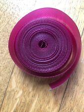 "Vintage New-Old-Stock Schwinn Hunt Wilde Handlebar Tape Reddish Purple 3/4"" wide"