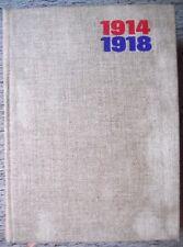 ANDRÉ DUCASSE VIE ET MORT DES FRANÇAIS 1914-1918 HISTOIRE DE LA GRANDE GUERRE