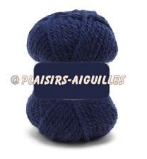 10 Ovillos de lana RAPIDO INDIGO Nuevas