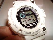 Casio G-Shock Frogman ICERC GW-206K full set - RARE