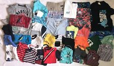 Boys Clothes Sizes 4/5 Mixed Lot Janie & Jack Gap Polo Nautica Great Condition!