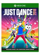 Just Dance 2018 (Xbox One) (New) - (Free Postage)