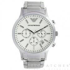 * Orologio Armani AR2458 * 100% Autentica * 2 anno di garanzia * consegna gratuita nel Regno Unito