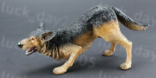 Scale store Scene WWII German Attack Dog 1/6