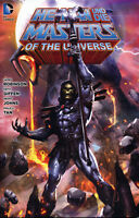 HE-MAN UND DIE MASTERS OF THE UNIVERSE deutsch VARIANT-SET 1,2,3,4,5,6+7 kpl MOT