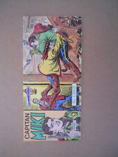 CAPITAN MIKI Serie I n°4 1995 ed. DARDO [P26]