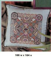 CHODORIAN   -  CROSS  STITCH  PATTERN  ONLY  PY - UYR