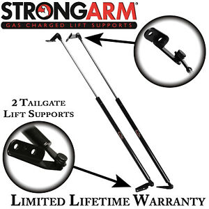 Qty 2 Strong Arm 4949L 4949R Rear Wagon Tailgate Lift Supports