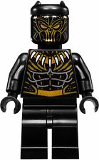LEGO ® - Minifigs-Super Heroes-sh477-Killmonger (76099)