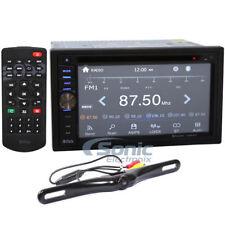 "Boss Elite BN965BLC 2-DIN 6.5"" LCD Navigation DVD/CD/Bluetooth Car Stereo"