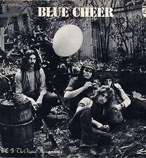 "BLUE CHEER ""#5 ORIGINAL HUMAN BEING"" ORIG US 1970 W/LBL PROMO"
