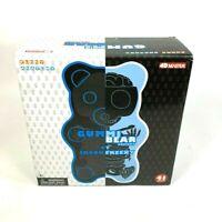 4D Master Large Clear Gummi Bear Funny Anatomy Toy by Jason Freeny