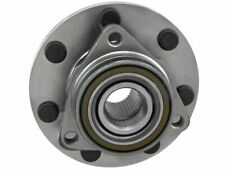 For 2000 Ford F150 Wheel Hub Assembly Front 88599MJ 4WD