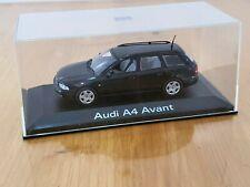 1:43 Minichamps Audi A4 Avant