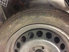 Für Opel Astra J 1,4T ---- 4 Winterreifen auf Stahlfelge