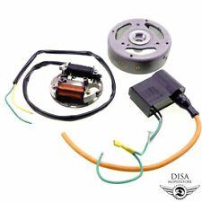 Elektronische Zündung 12V Lichtmaschine + CDI Zündapp GTS CS C 50 529 NEU *