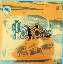 """PIXIES LP x 2 + 7"""" Indie Cindy DOUBLE Vinyl RECORD STORE DAY Edn Gatefold Sleeve"""