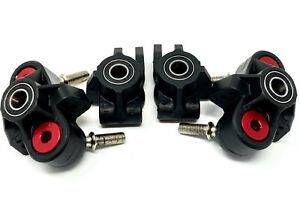 KRATON 6s EXB - HUBS, bearings (Front/Rear 2020 Uprights Blocks Arrma ARA106053