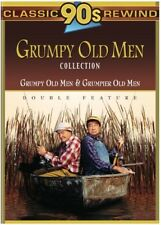 Grumpy Old Men / Grumpier Old Men [New DVD] Full Frame, Eco Amaray Case