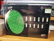 Dragon Ball Radar GT Z Dbz Goku TV DVD Remote Controller Used Japan