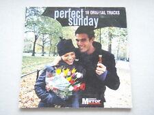 PERFECT SUNDAY - SUNDAY MIRROR - CARD SLEEVE - CD
