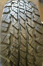 DUNLOP GRANDTREK AT1 265/70R16 LandCruiser - TYRE x 1 (BRAND NEW)