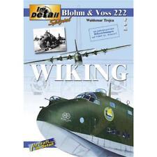 Trojca Im Detail Blohm & Voss BV 222 Wiking