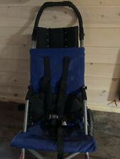 Convaid cruiser 16T Transport Ready Special Needs Stroller