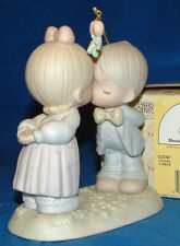Precious Moments Figurine 523747 ln box Blessings From Above