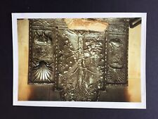 """STANWAY HOUSE Vintage 1964 PHOTOGRAPH 5"""" x 3.5"""" Fireplace GLOUCESTERSHIRE 413"""